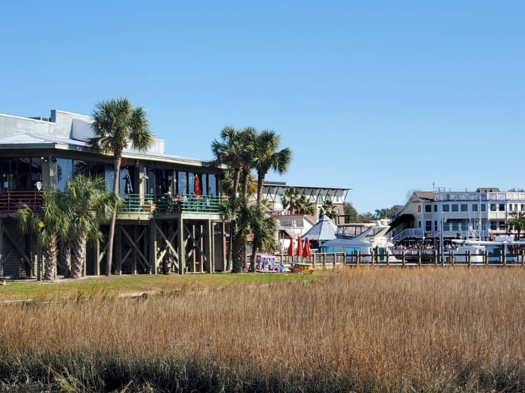 Shem Creek Restaurant 2