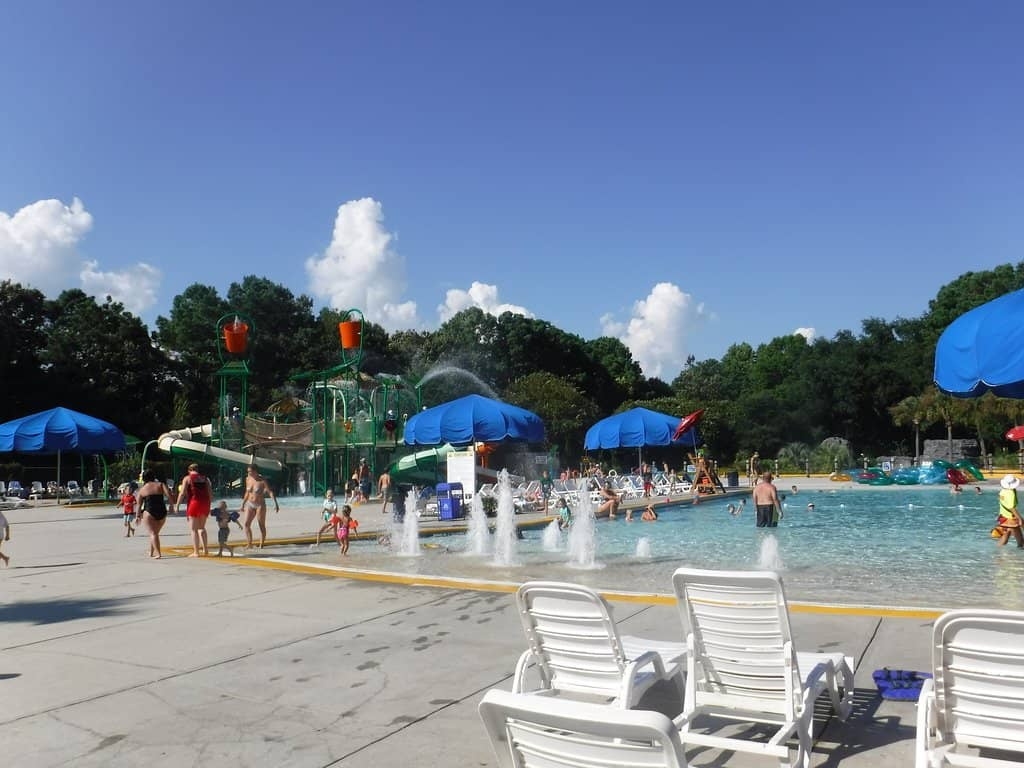 James Island County Water Park
