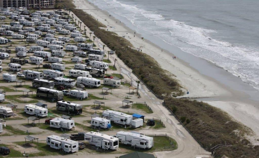 Myrtle Beach Travel Park