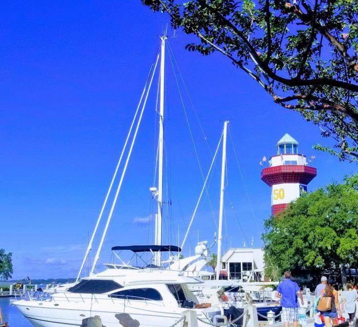 Harbour Town Hilton Head