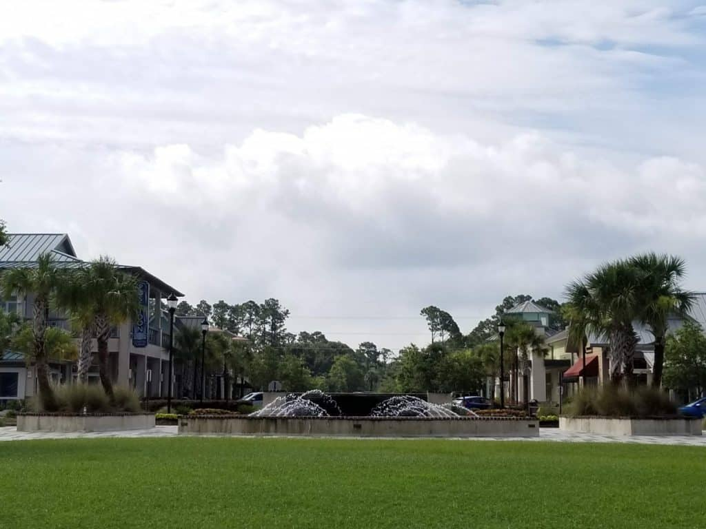 Shelter Cove Towne Center